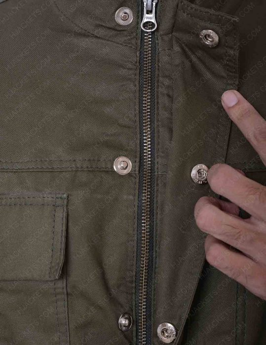 uncharted 4 a thiefs end nathan drake cotton jacket