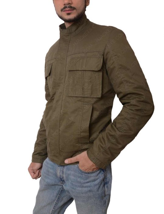 uncharted 4 a thiefs end nathan drake jacket