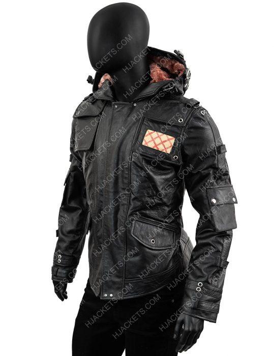 unknown's playerunknowns battleground jacket