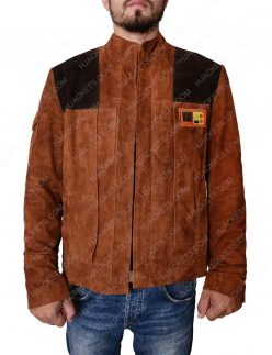star wars story distressed jacket