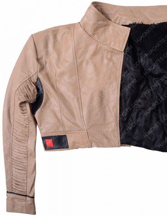 solo a star wars story qi'ra jacket