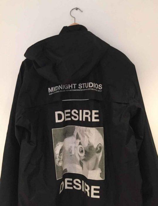 midnight studios hoodie