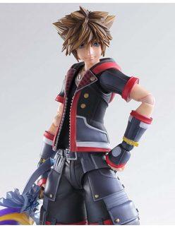 Kingdom Hearts Iii Costume