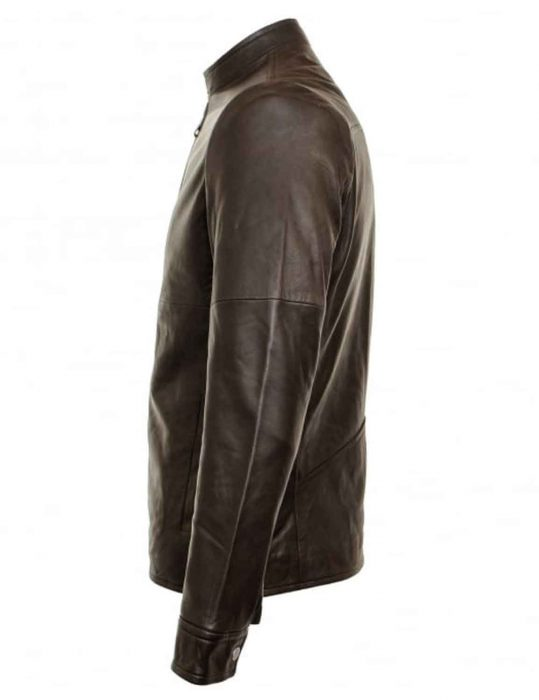 the chi reg jacket