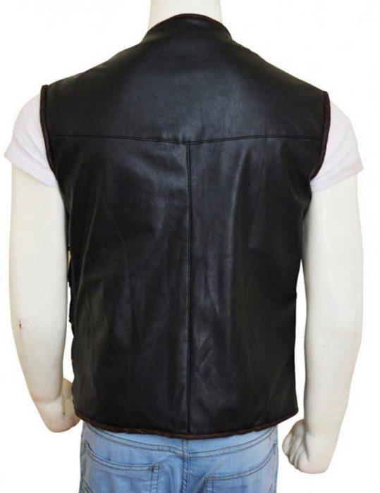 dark matter vest