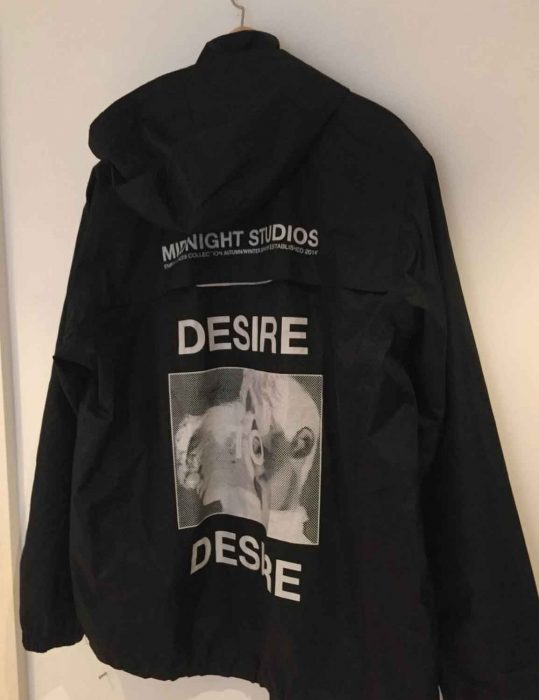 midnight studios jacket