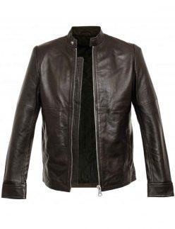 The Chi Barton Fitzpatrick Jacket