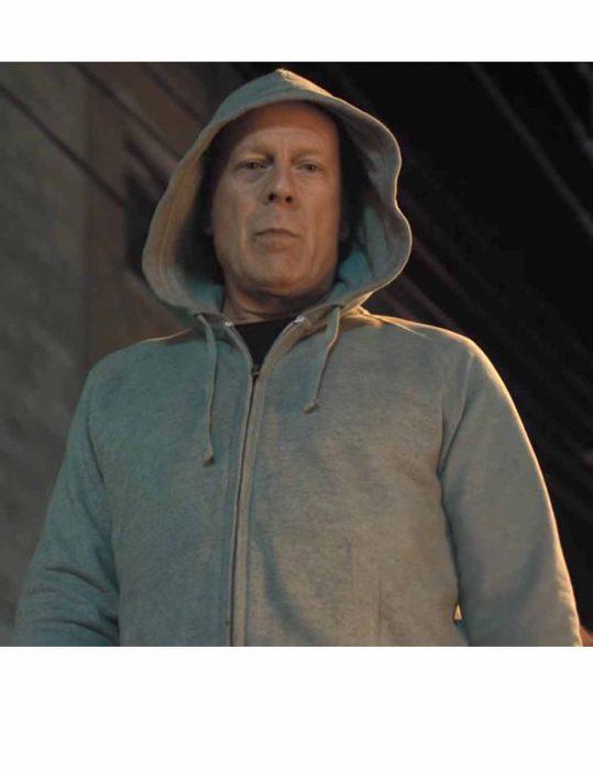 death wish paul kersey hoodie