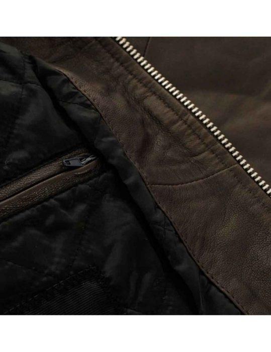 The Chi jacket