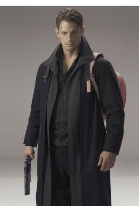 altered carbon coat