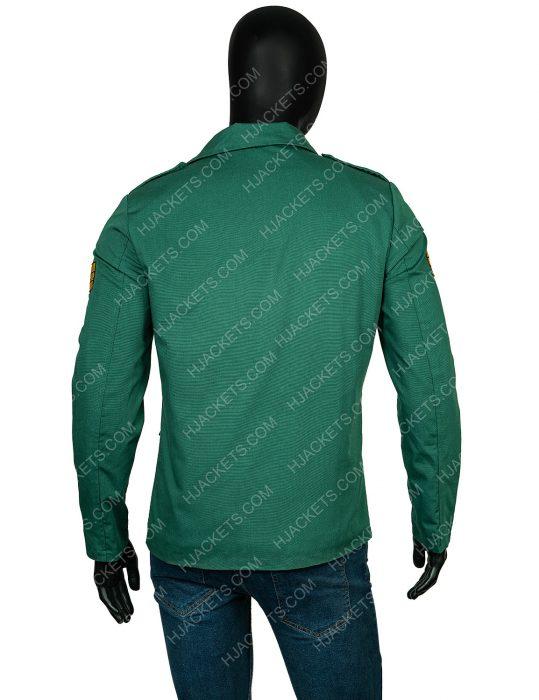 Silent Hill 2 James Sunderland Jacket
