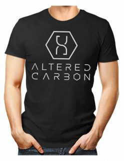 altered carbon t-shirt