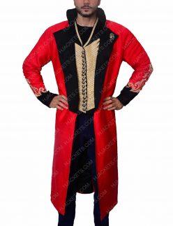 pt barnum costume