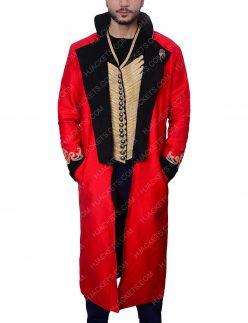 pt barnum the greatest showman costume