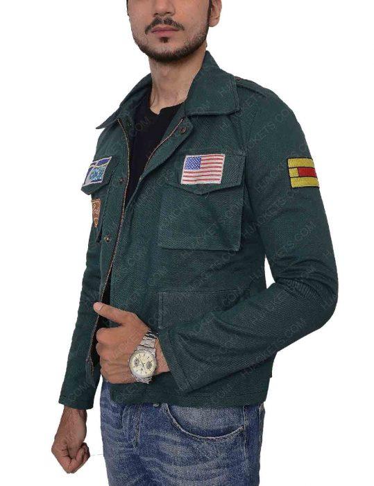 silent hill 2 jacket