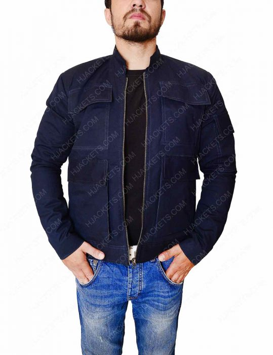han solo bespin jacket
