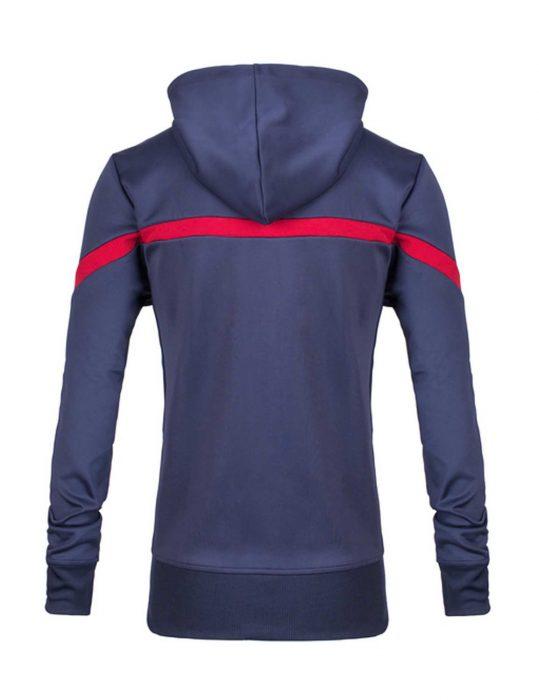 civil war hoodie