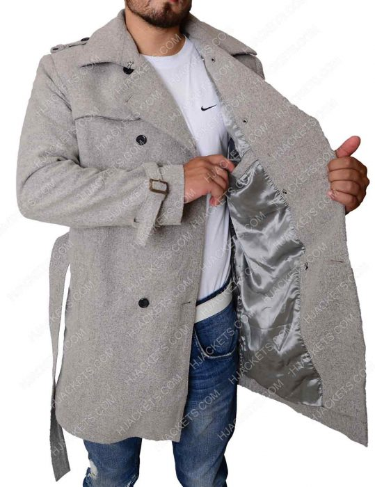 lex luthor coat