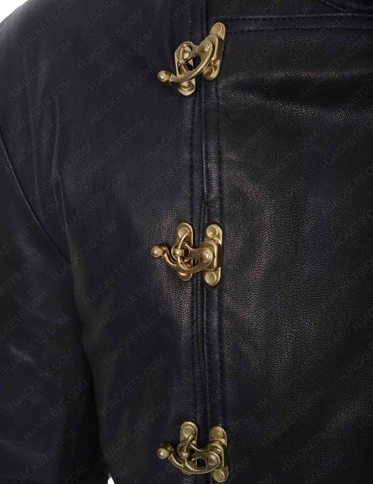 fahrenheit 451 beatty black jacket