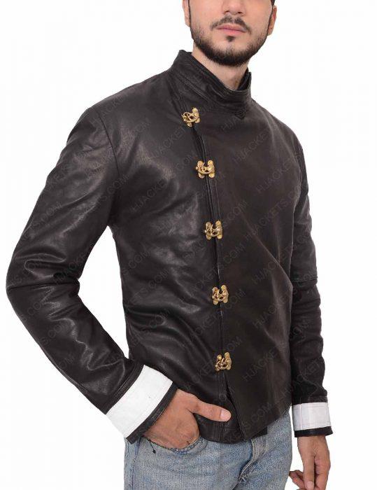 fahrenheit 451 beatty jacket