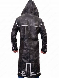 corvo attano dishonored jacket