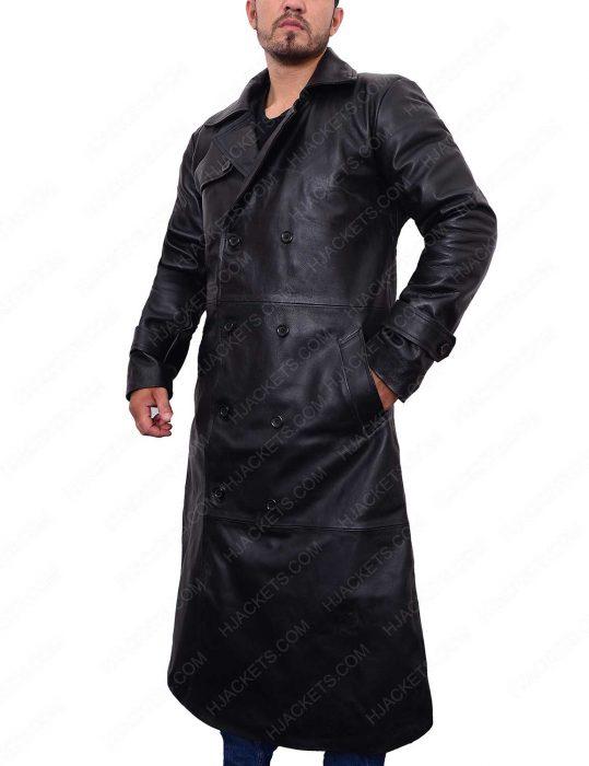 total recall coat