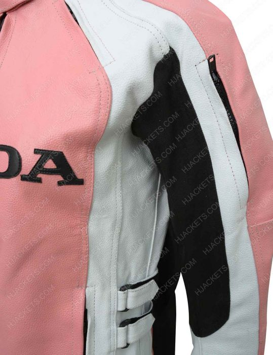 Honda Womens Jacket