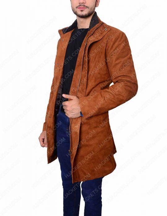 longmire coat