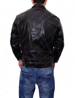 power rangers rpm dillon jacket
