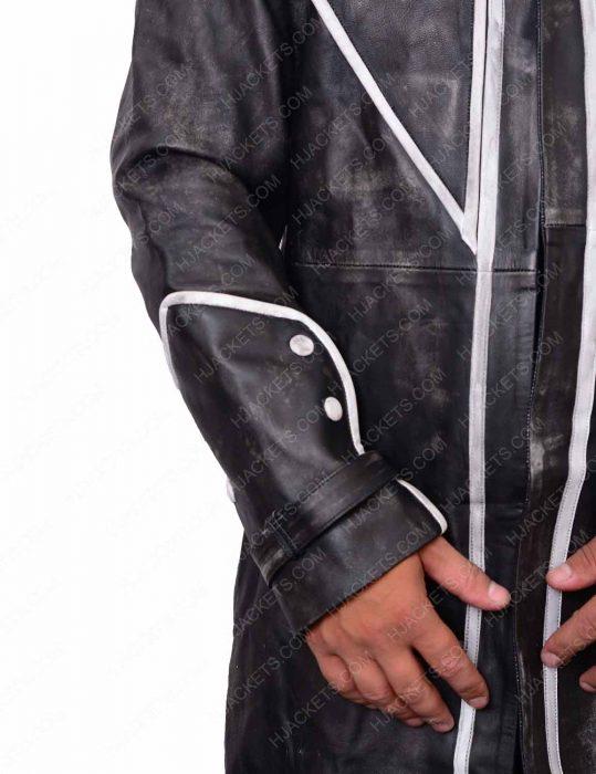 Dishonored Corvo Attano Coat