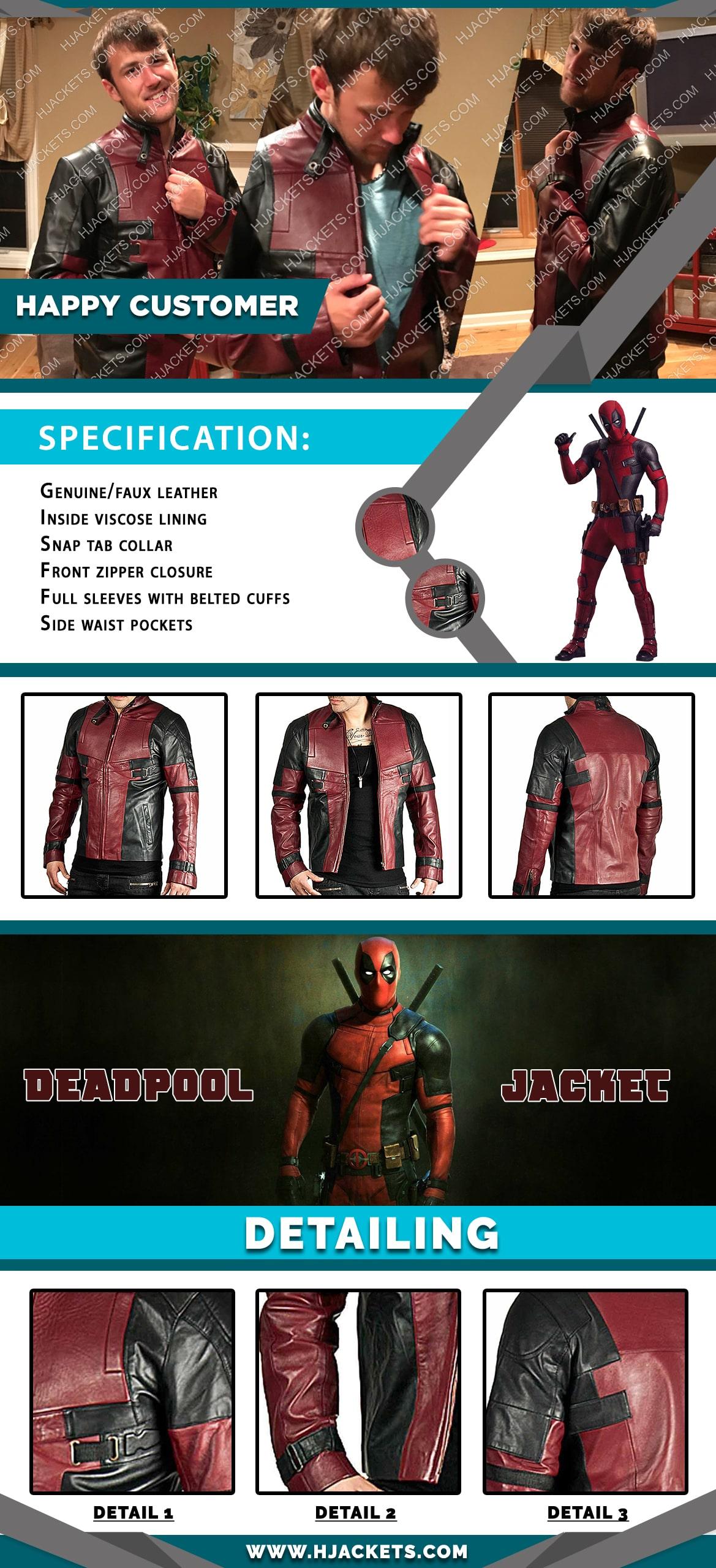 Deadpool-Infographic