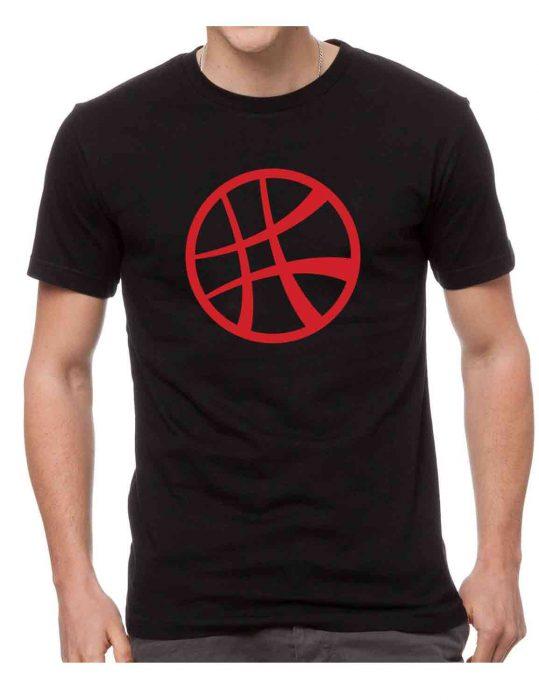 Dr Strange Red Logo Shirt