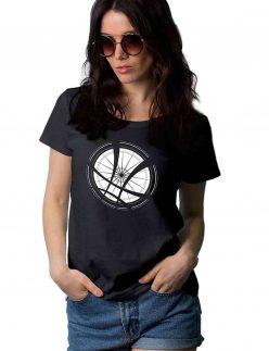 Doctor Strange Logo Shirt