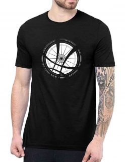 Doctor Strange White Logo Shirt