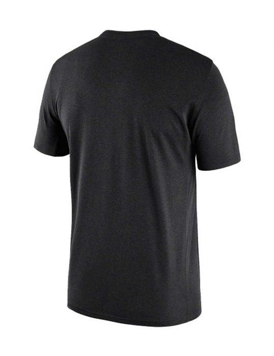 infinity war black t-shirt