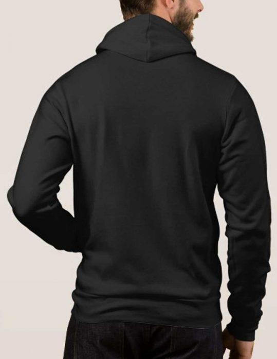 avengers infinity war full-zip hoodie