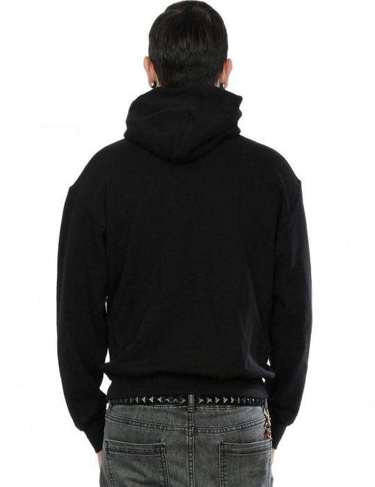 infinity war thanos hoodie