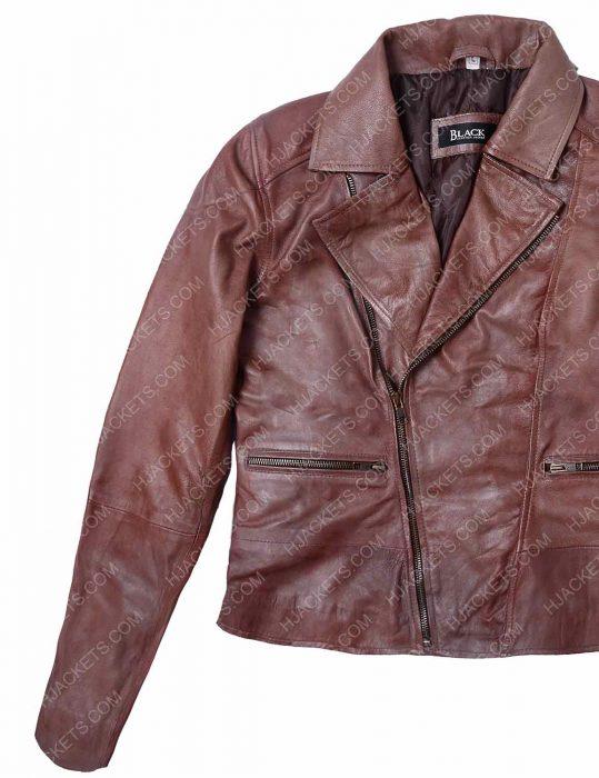 catherine chandler jacket