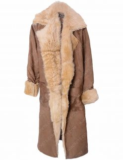 legends of tomorrow sara lance coat