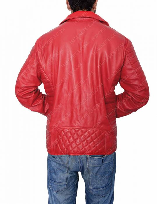 mens-asymmetrical-style-red-biker-padded-jacket