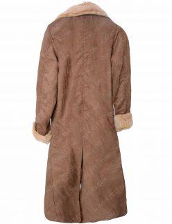 caity lotz sara lance coat
