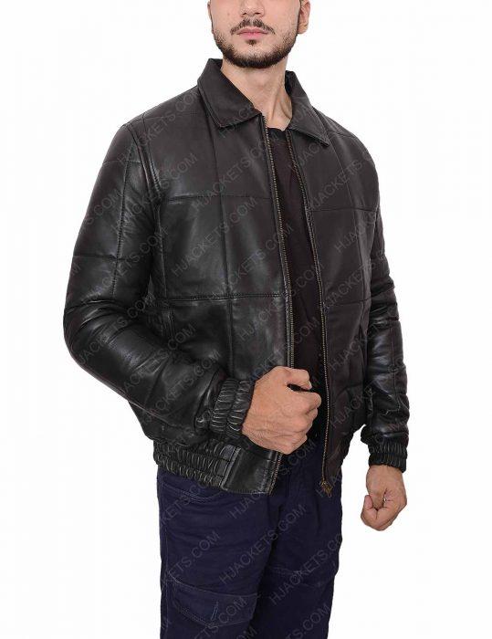 johnny depp black mass jacket