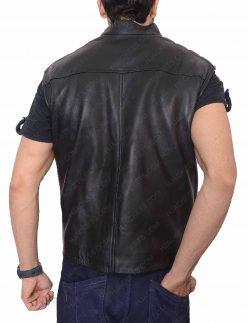 wolverine vest