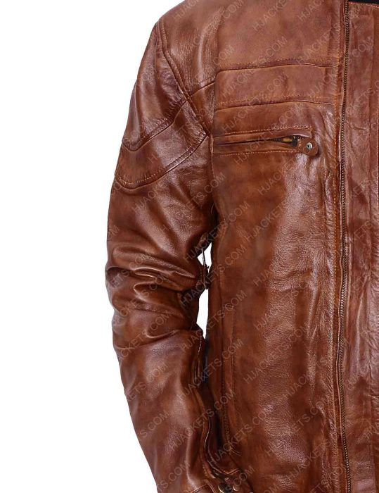 slim-fit-mens-brown-biker-jacket