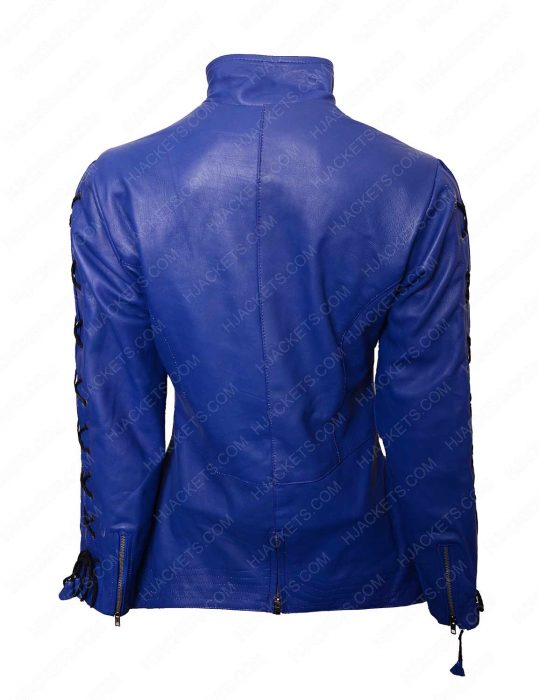 dutch blue jacket