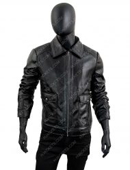 Black-Zipper-Leather-Jacket