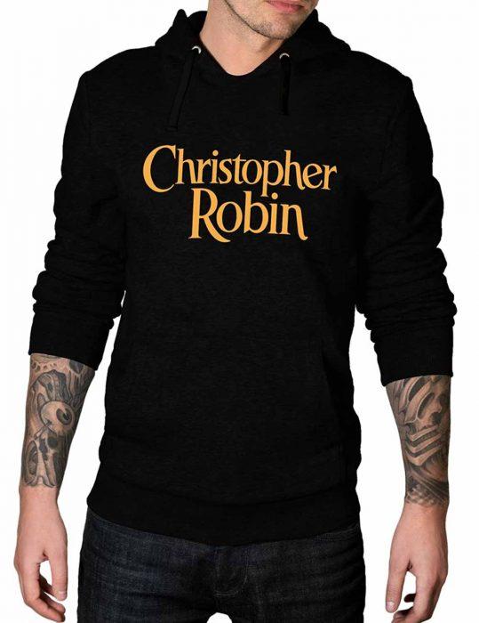Christopher Robin Hoodie
