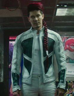 shatterstar deadpool 2 jacket