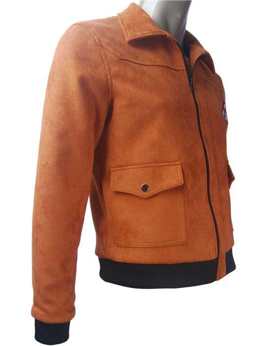ryo hazuki leather jacket