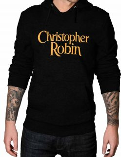 Robin Christopher Hoodie